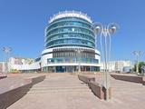 Жемчужина Сибири, торгово-развлекательный центр