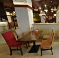 Помидорро на Ибрагимова, семейное кафе