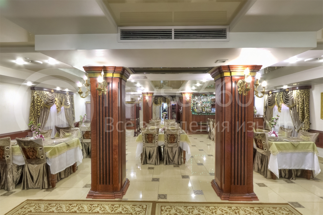Ресторан Royal в Сочи