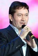 Концерт Айдара Галимова