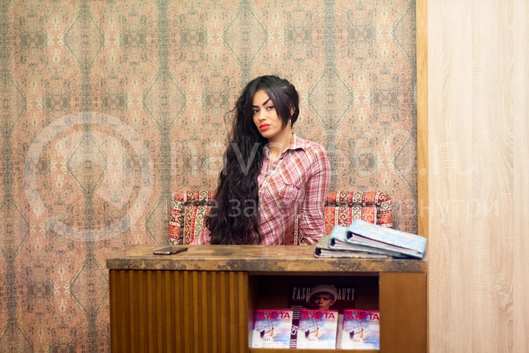 Администратор чайхоны Торне, ресторан в Сочи 4