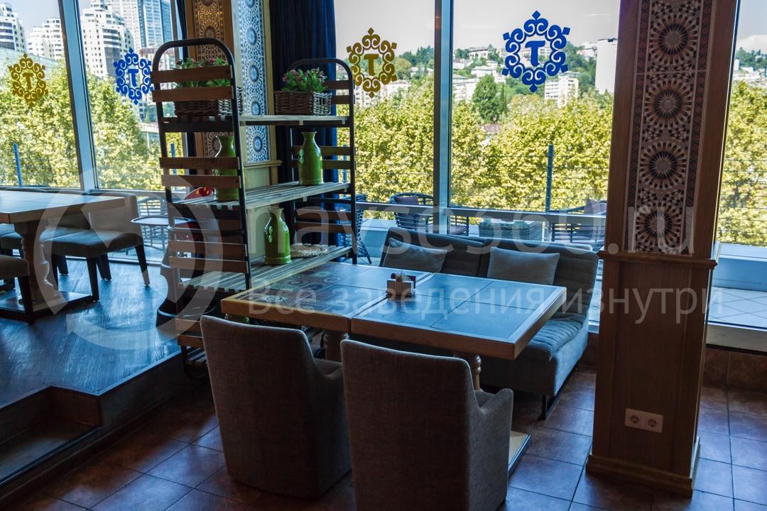 Чайхона Торне, ресторан в Сочи 5