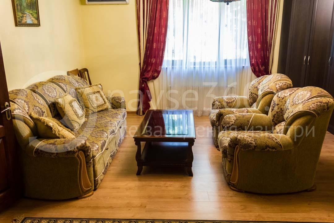 Номер отеля Катюша в Сочи