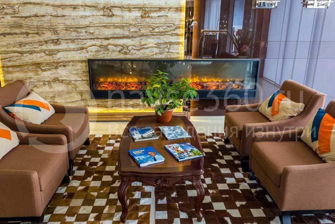 Отель Калипсо в Сочи 2