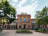 Здание Ксенинской Женской гимназии