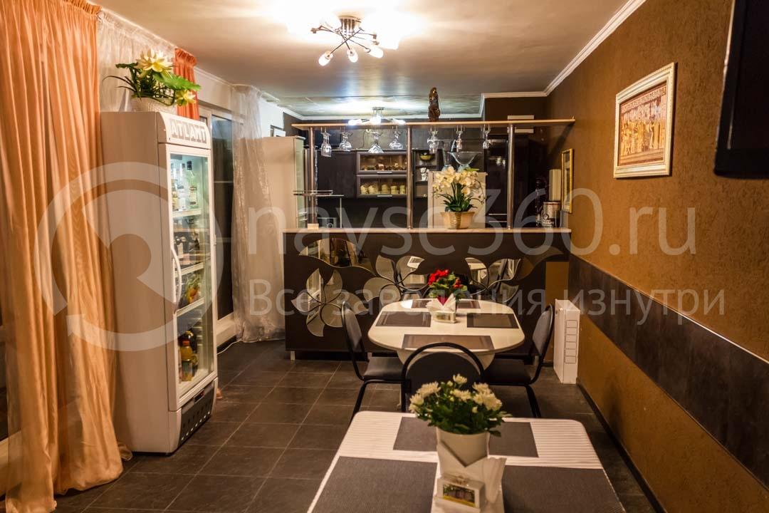 Гостиница Papaya Park Hotel в Сочи 4