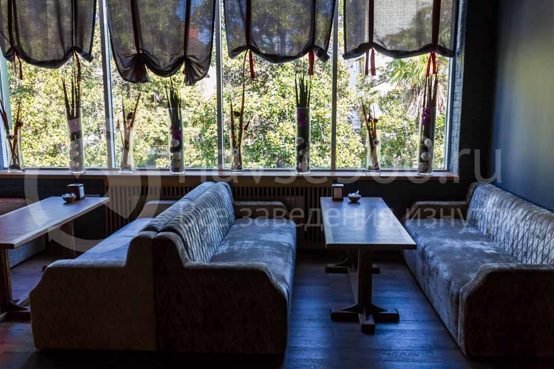 Hookah place, бар паровых коктейлей в Сочи 2