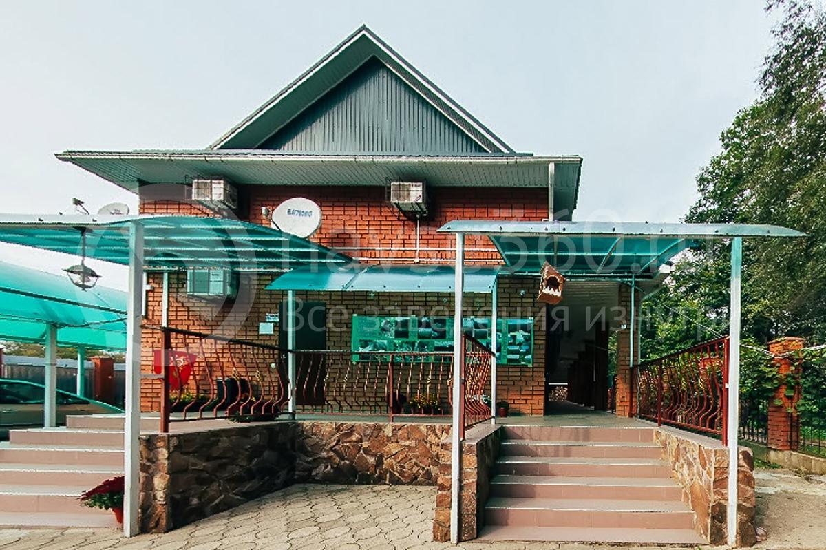 Гостевой дом Турист, хутор Гуамка Краснодарский край, улица