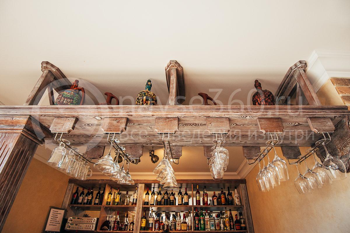 Ресторан La Веранда, ТЦ AVM Краснодар, бар