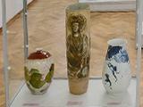 Музей М.В. Нестерова. Выставка шедевров современного фарфорового искусства.