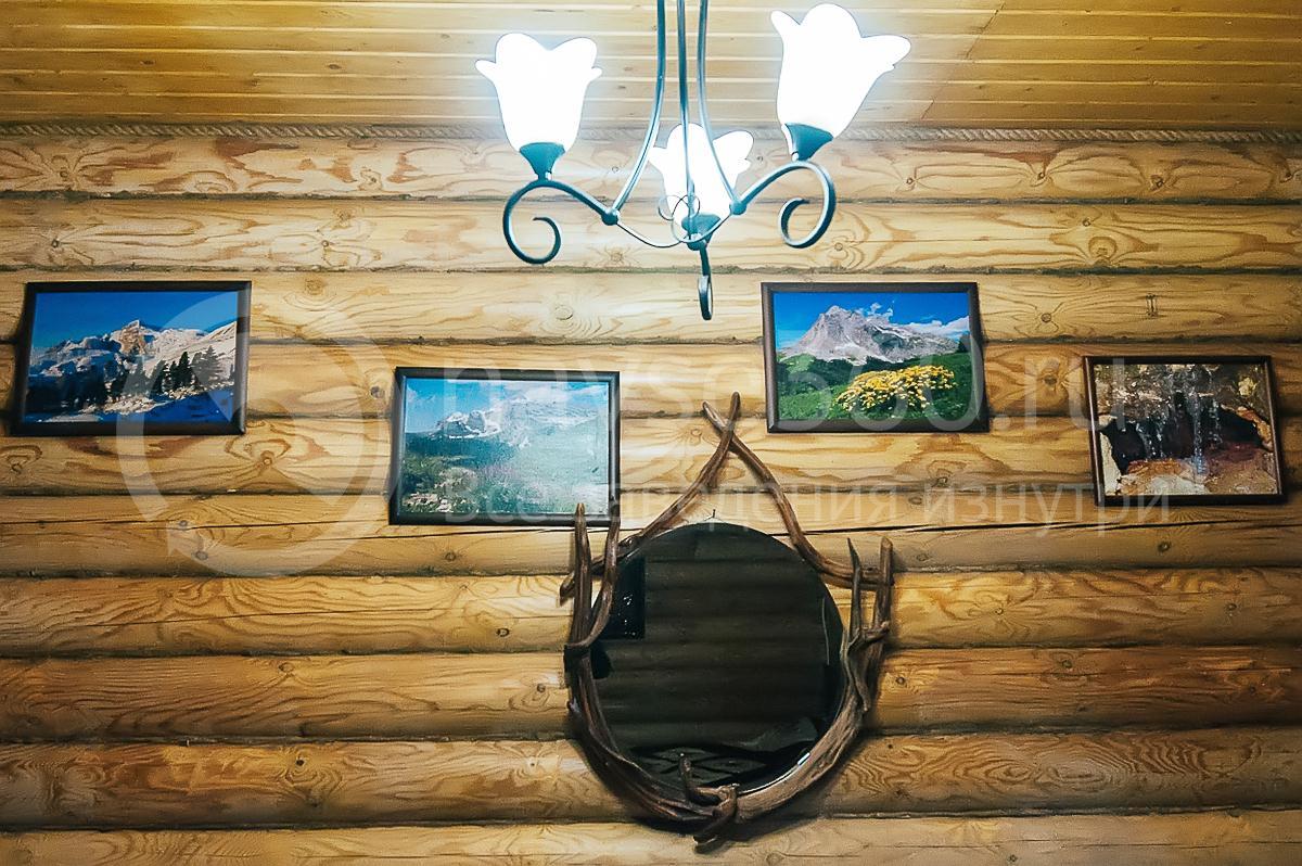 Гостевой дом Эко Дом, Гуамка, картины