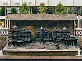 История Краснодара барельефы Старый Екатеринодар