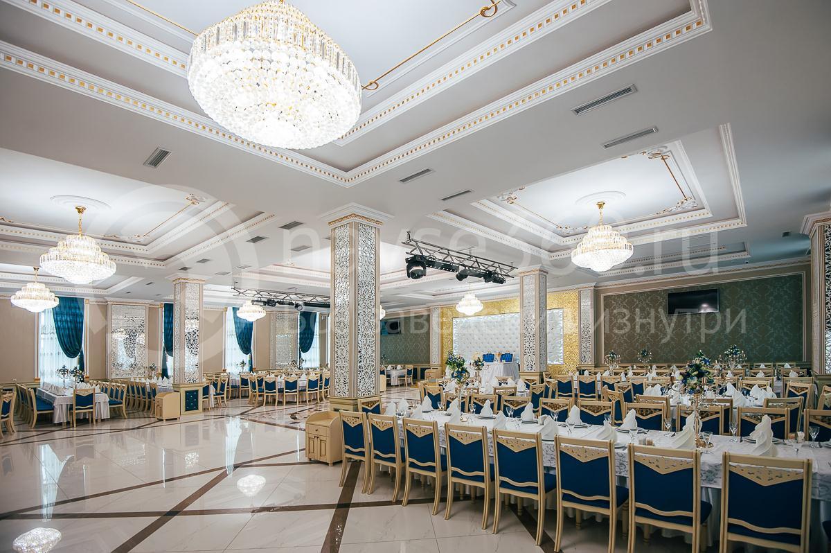 Ресторан, Банкетный зал, Опера палас, Краснодар, зал на 250 человек