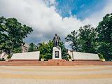 Памятник советским воинам-освободителям Краснодара