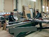 Бакаут, студия мебели