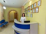 Ната-дент, ООО, стоматологическая клиника