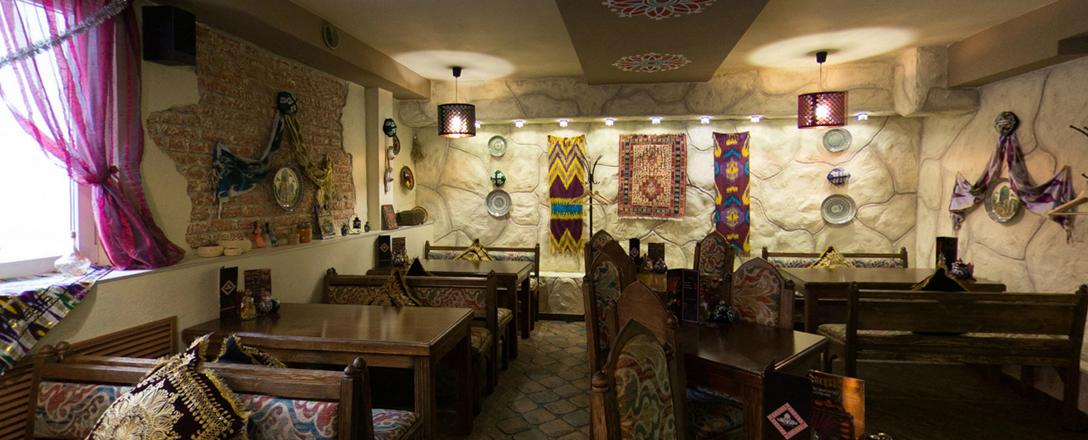 Инжир, ресторан