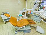 Страна улыбок, стоматологический центр на Забалуева