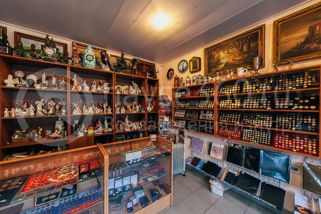 Антиквариат Кубани, магазин в Краснодаре