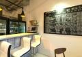 FOMIN Bar & Shop, бар