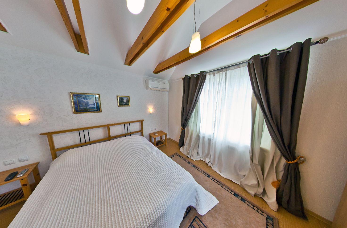 Купить дом в Анапе - спальня 21
