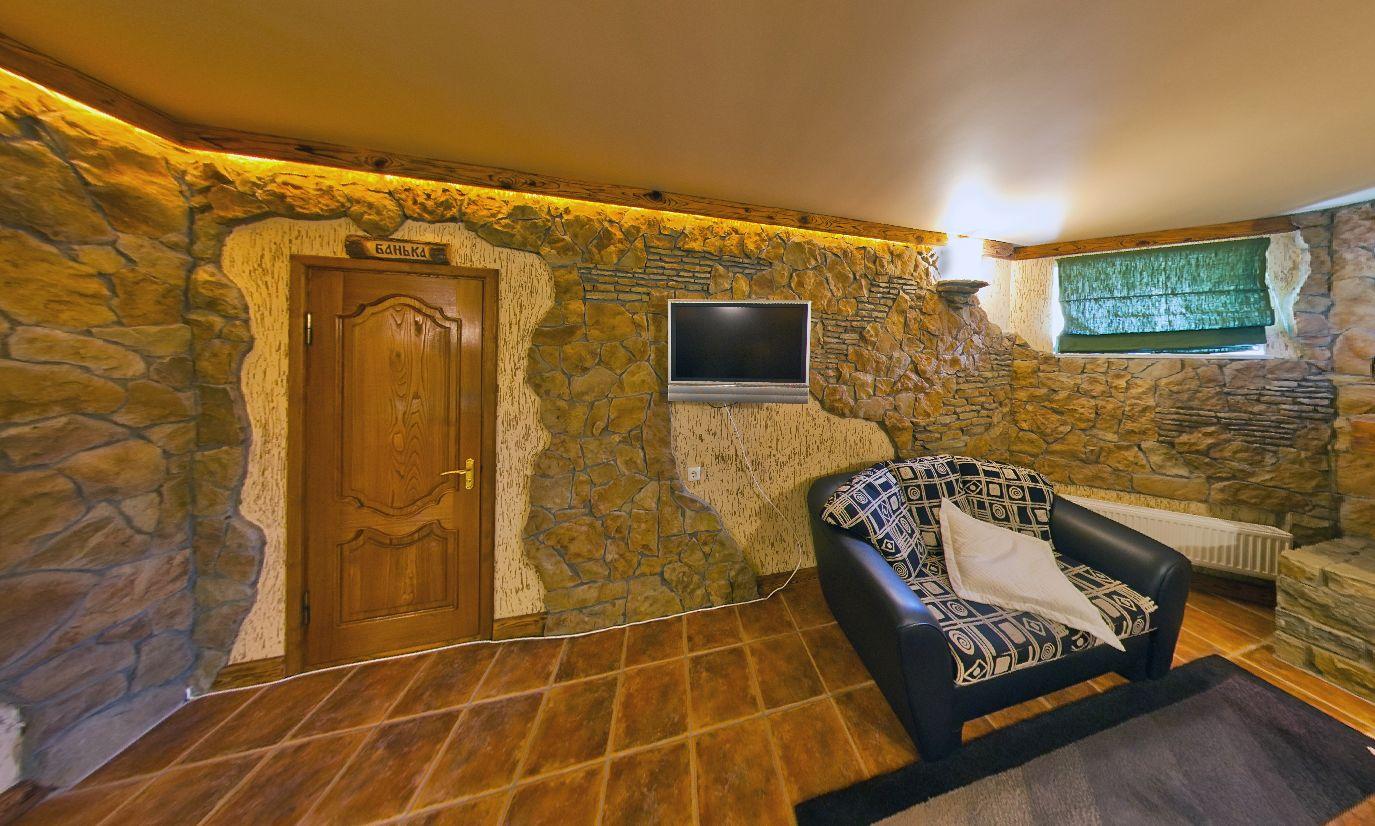 Купить дом в Анапе с сауной