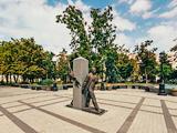 Памятник Ф.А.Щербине