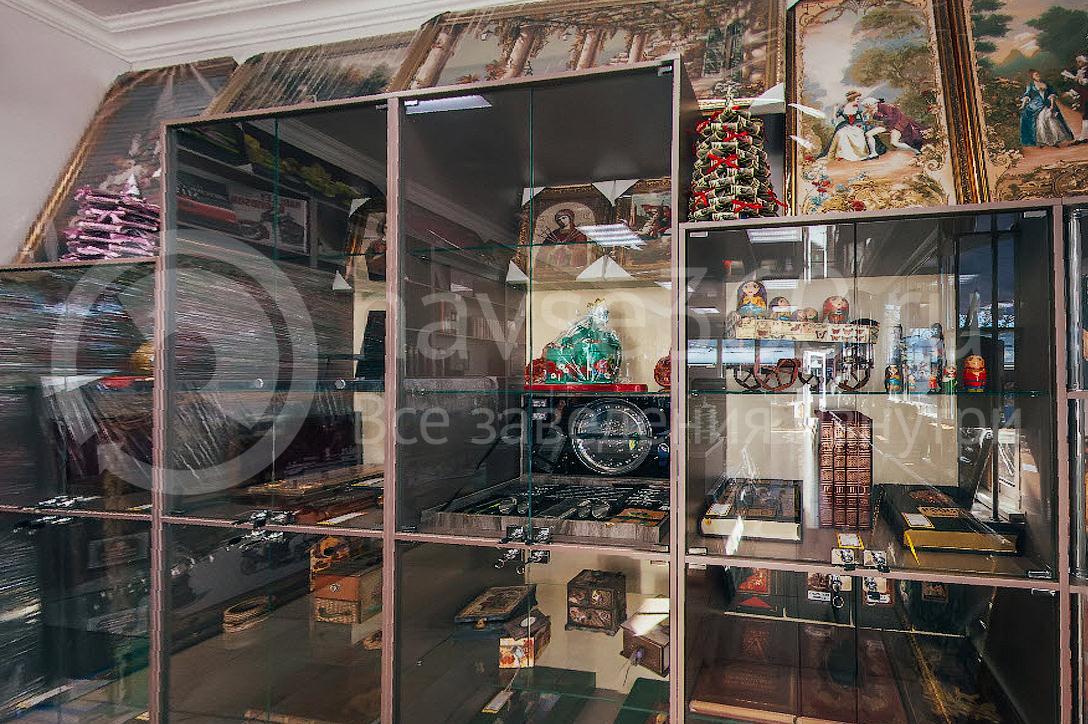 Презент, магазин подарков в Краснодаре