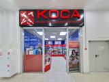 КОСА, Магазин профессиональной косметики