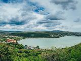 Абрау, озеро