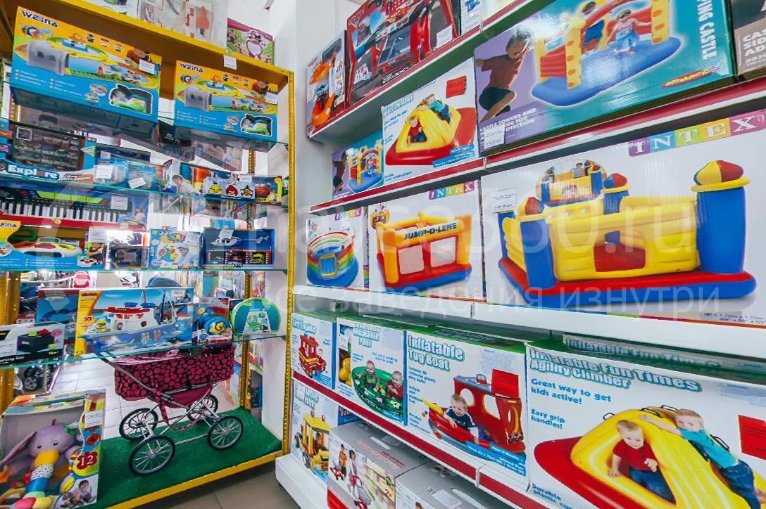 Жирафик магазин детских товаров краснодар 01