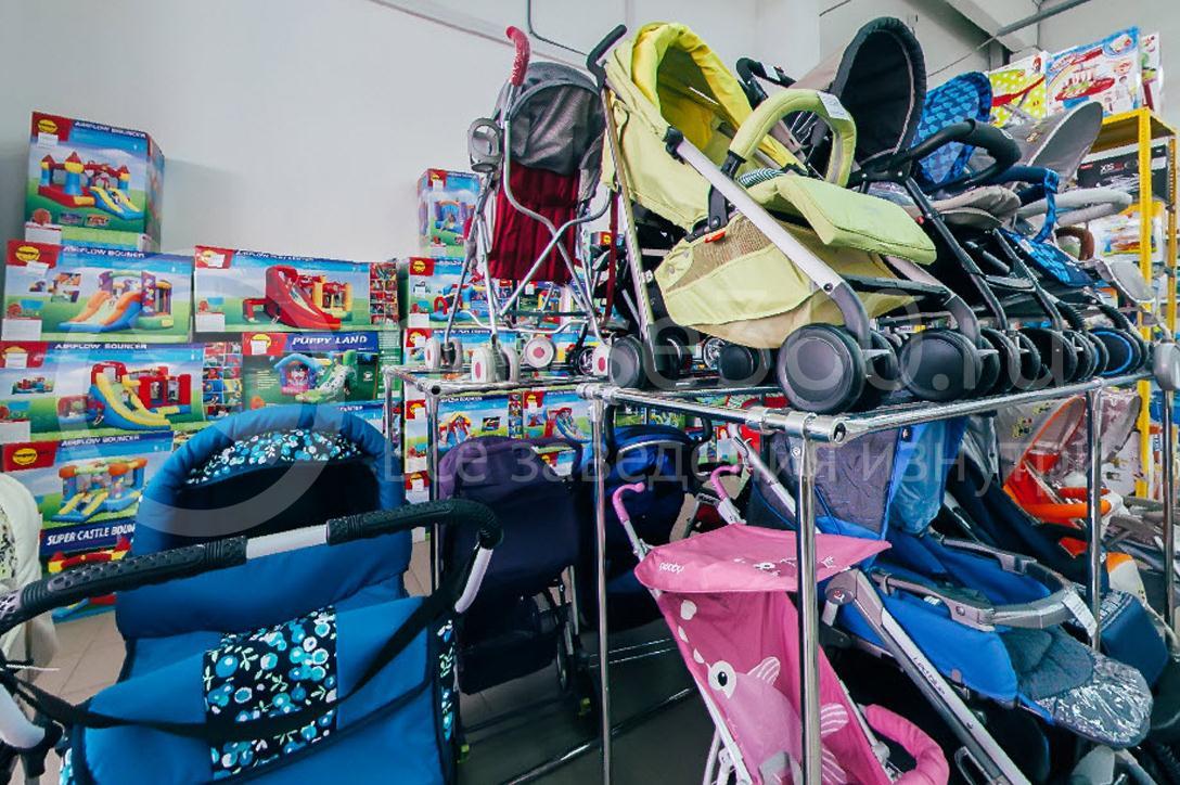 Жирафик магазин детских товаров краснодар 05