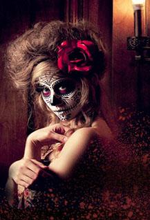 Halloween weekend «Приятные кошмары»