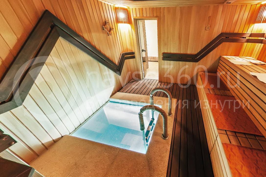 Отель Вилла Лагуна Геленджик голубая бухта 20