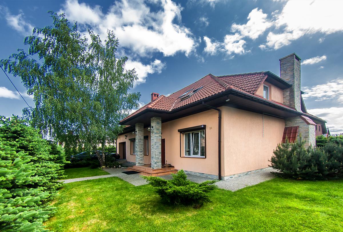 Комплекс домов на Андреева