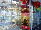ТаджМахал, отдел этнических товаров в ТРК ''Петровский''