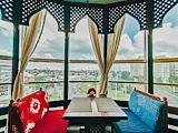 Ресторан, банкетный зал, Рахмат на сайте krasnodar.navse360.ru