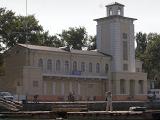СДЮСШОР - 3 (яхт-клуб)