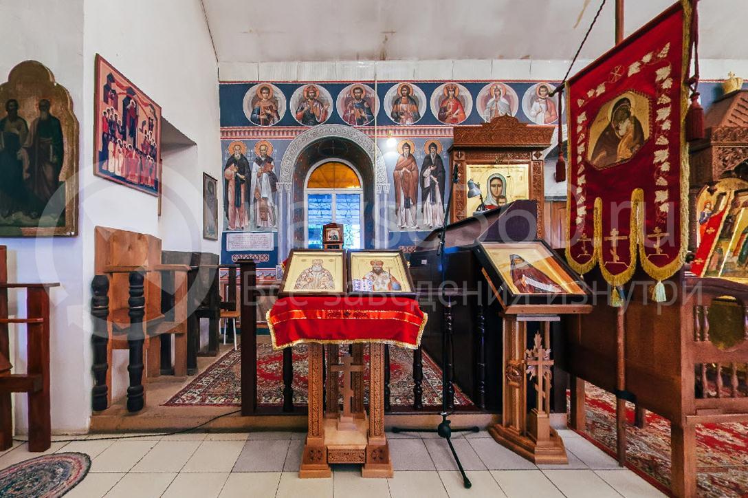 Свято-Михайловский монастырь 01