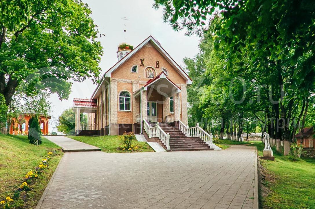 Свято-Михайловский монастырь 08