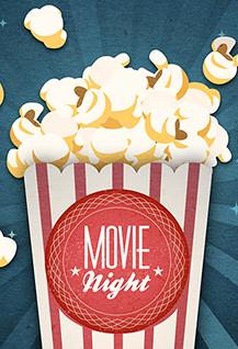 «Ночь кино» в парке