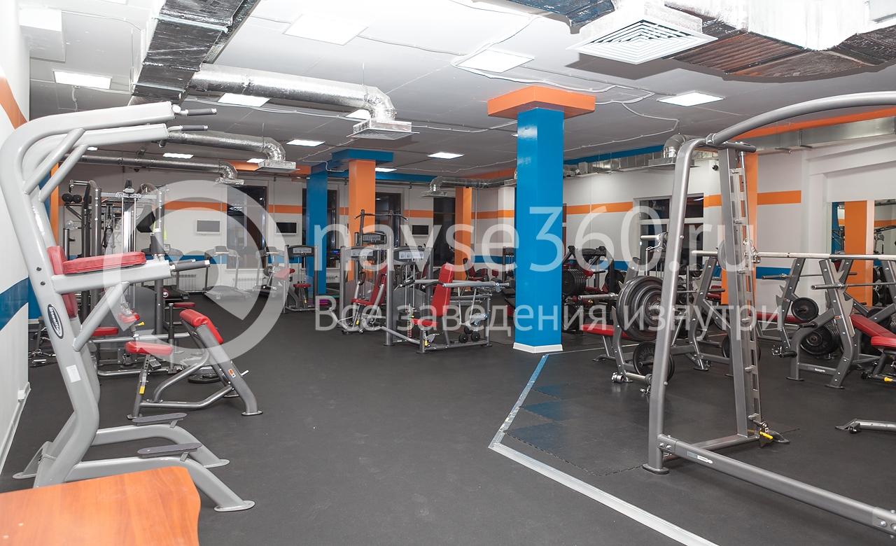 Joy фитнес, фитнес клуб