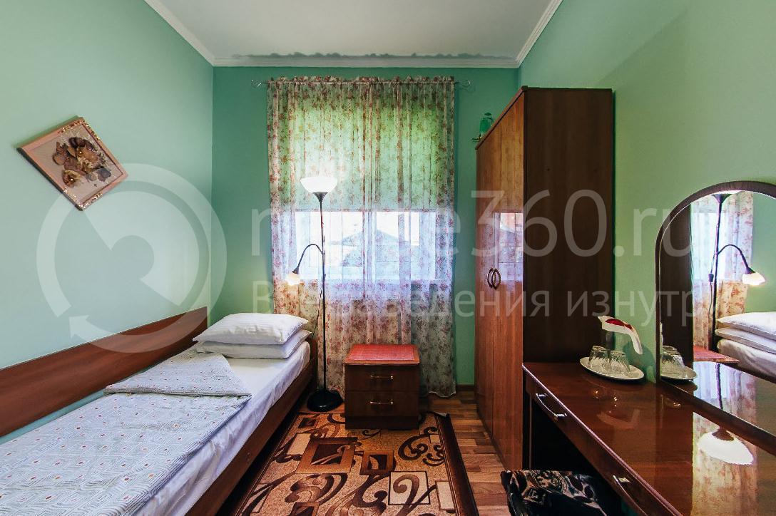 гостиница милый дом горячий ключ краснодар 04