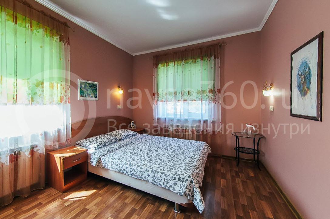 гостиница милый дом горячий ключ краснодар 05