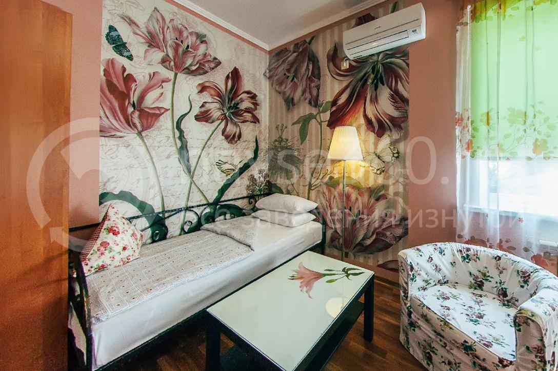 гостиница милый дом горячий ключ краснодар 06