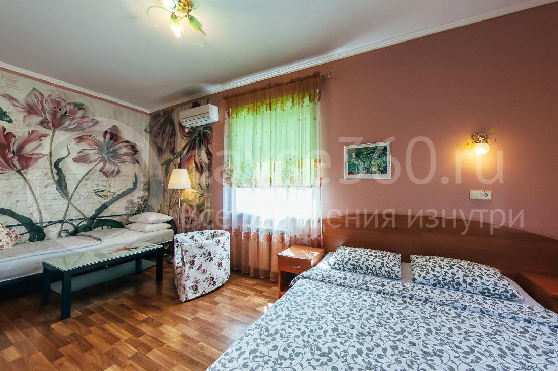 гостиница милый дом горячий ключ краснодар 07