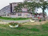Комплексный оздоровительный центр АЛТАЙХИМПРОМ