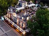 Ресторан Коралловые Бусы на сайте krasnodar.navse360.ru