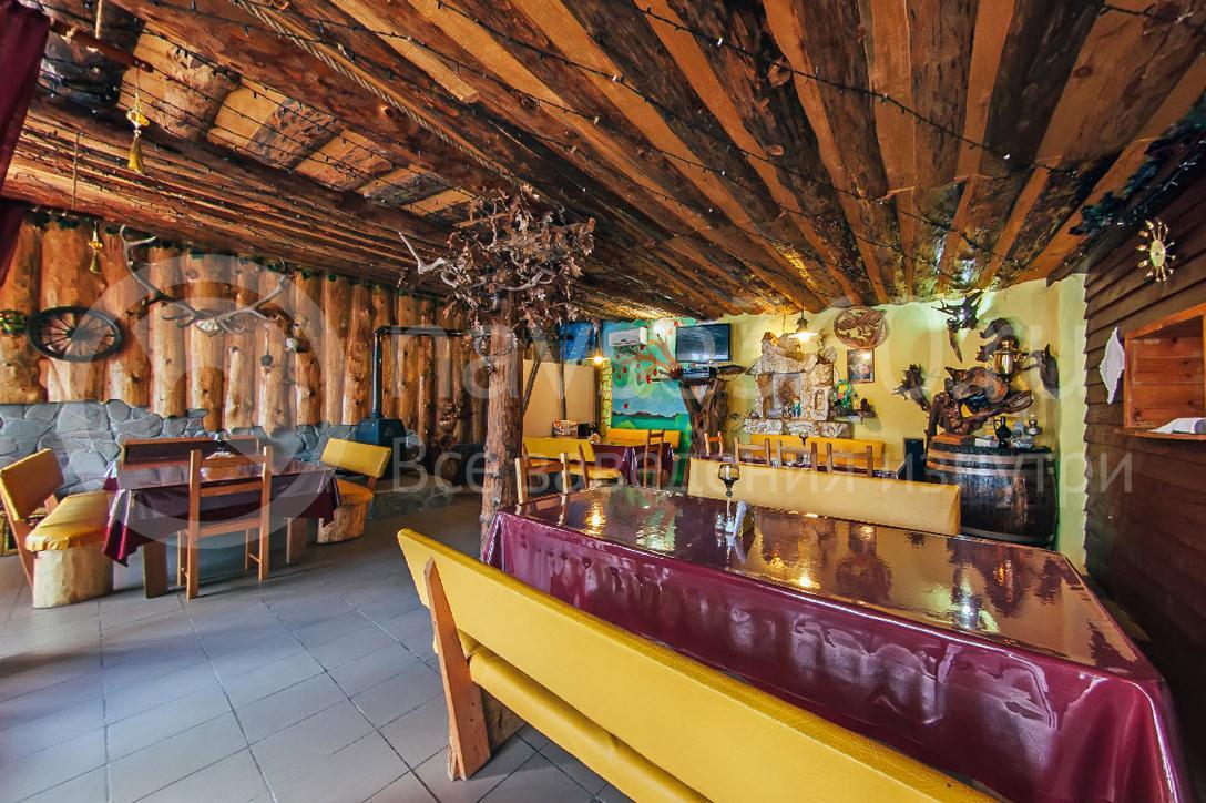 отель домик в деревне даховская краснодар 12