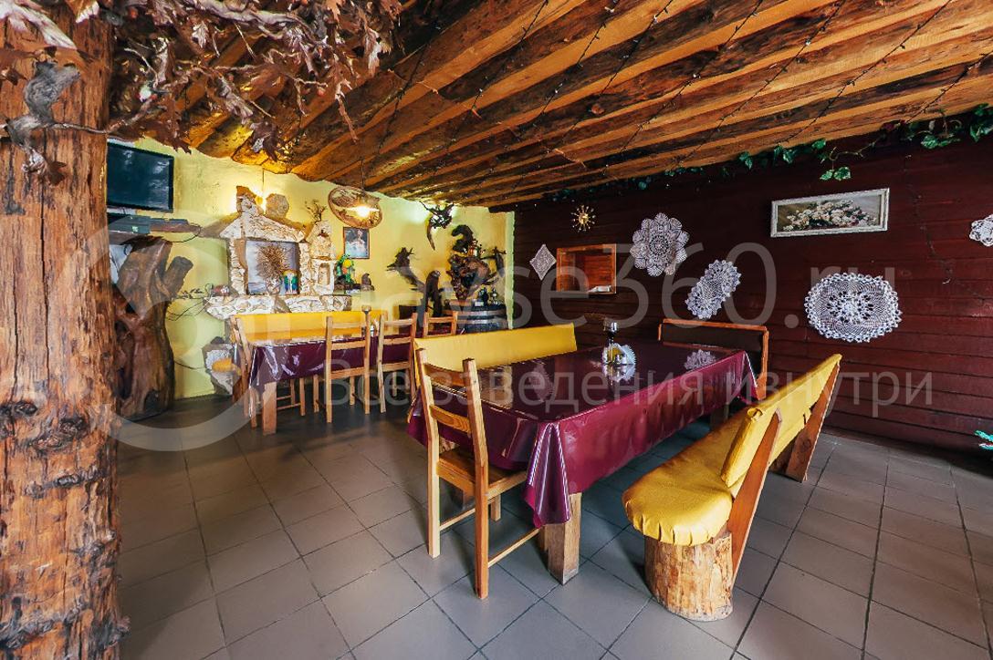отель домик в деревне даховская краснодар 16